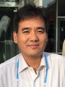 Prof. Dr. Fujuna Niu