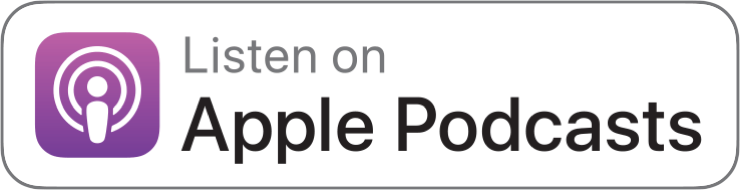Subscribe on Apple Podcasts button