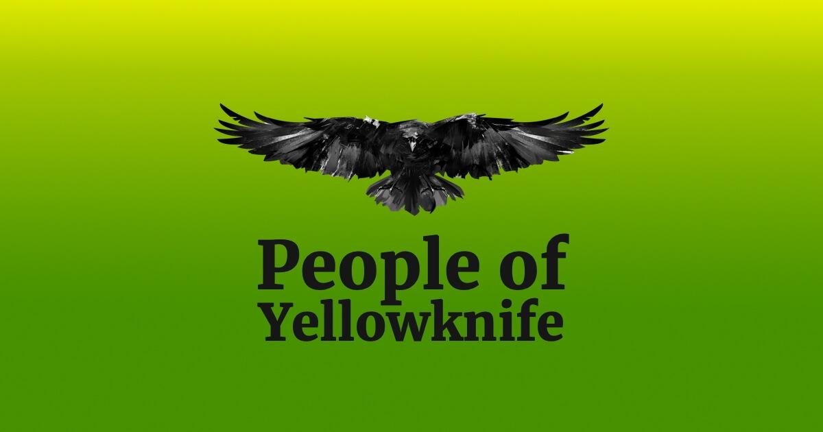 People of Yellowknife-Logo
