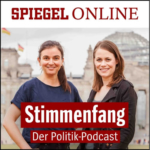 Stimmenfang-Podcastcover