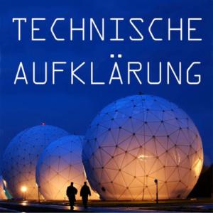 Cover des Podcasts Technische Aufklärung
